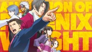 動画「逆転裁判シリーズの超効率アニメーション術」が日本語字幕で視聴可能に!制作期間10ヶ月、7人体制で制作されたアニメーション術とは