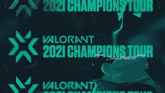 公式大会「2021 VALORANT Champions Tour – Challengers Japan」のエントリー受付が開始!オープン予選は2月19日から開催