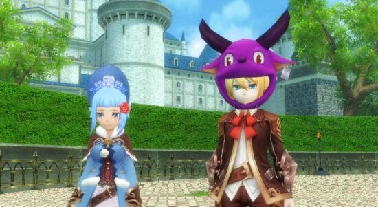 「アルケミアストーリー」のイベント「悪夢城の王子」が開催!花モチーフの新アバターや家具が登場