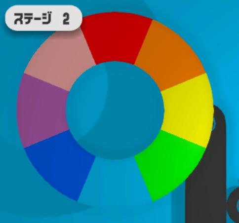 背景の色を変えてピーポーをゴールへ導こう!パズルアクションゲーム「テンピーポーテンカラー」