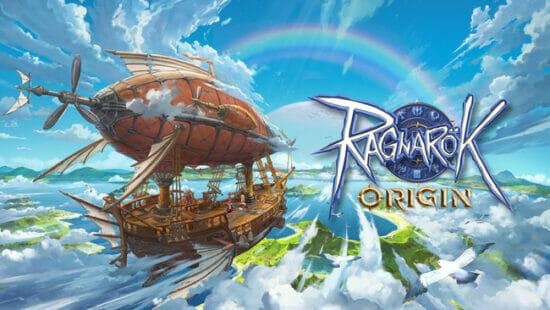 MMORPG「ラグナロクオリジン」の国内サービスが決定!「ラグナロクオンライン」のDNAを継承したシリーズ最新作