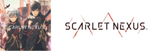 新作アクションRPG「SCARLET NEXUS」が6月24日に発売決定!脳とテクノロジーが融合した近未来の世界が舞台のアクションRPG