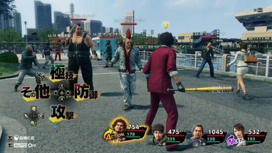 PS5版「龍が如く7 光と闇の行方 インターナショナル」が発売開始!フレームレートや解像度の向上で快適なプレイが可能に