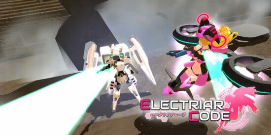 「エレクトリアコード」に高難度コンテンツ「裏アリーナ」が実装!大量の新装備をゲットしよう!
