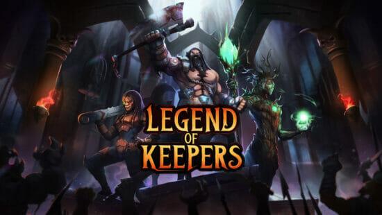 """「Legend of Keepers」が4月30日に発売決定!ダンジョンカンパニーの雇われマスターとなってダンジョンを攻略する""""逆""""ローグライク・ストラテジー"""