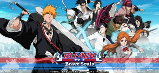 3Dアクションゲーム「BLEACH Brave Souls」のPS4版が2021年内に配信決定!公式Discordも正式オープンに