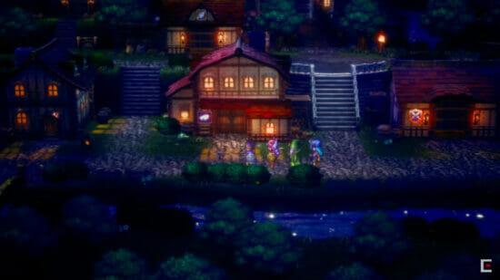 「ドラゴンクエストIII HD-2D Remake」が発表!ドット絵と3DCGを融合させた新たな「ドラクエIII」