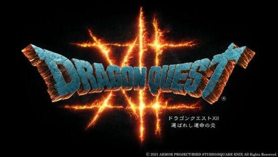 シリーズ最新作「ドラゴンクエストXII 選ばれし運命の炎」が発表!今作は「ダークで大人向けのドラゴンクエスト」