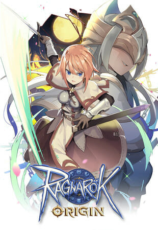 ガンホーの新作MMORPG「ラグナロクオリジン」が6月28日に配信決定!ポップなキャラクターと自由度は今作も健在