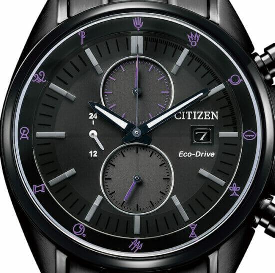 シチズン時計と「ファイナルファンタジーXIV」のコラボレーションウオッチが登場!受注締切は6月30日まで