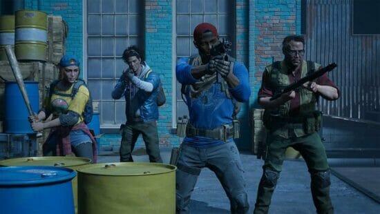 「バック・フォー・ブラッド」が10月12日に発売決定!「Left 4 Dead」シリーズの制作陣が新たに贈る協力型ゾンビFPS