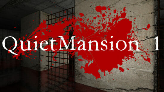 ホラーアドベンチャーゲーム「QuietMansion 1(KENGOHAZARD Remake)」が発表!4K 16bitHDRで更に美しい表現に