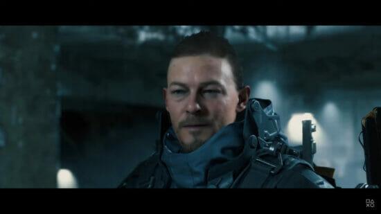 PS5用ソフト「DEATH STRANDING DIRECTOR'S CUT」が発表 ティザートレーラーも公開