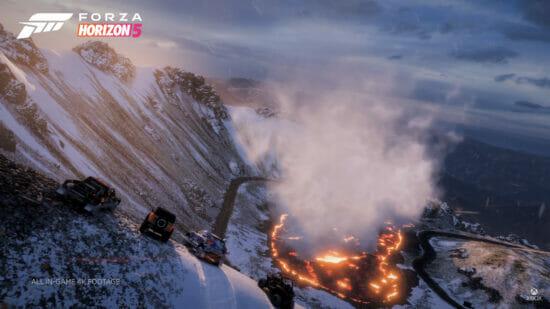 「Forza Horizon 5」が11月9日に発売決定!美麗なグラフィックで描かれたメキシコを駆け巡るレーシングゲーム