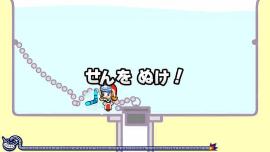 Switch「おすそわける メイド イン ワリオ」が9月10日に発売!二人同時プレイにも対応