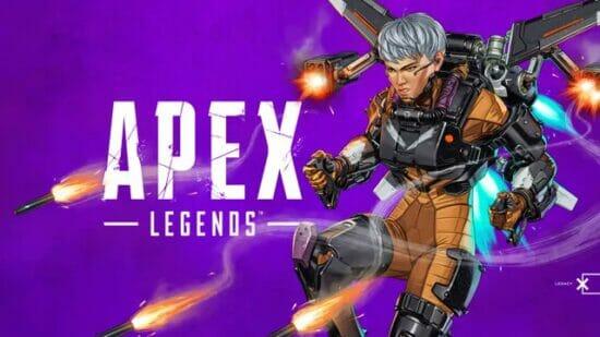 「Apex Legends」のイラストコンテストが開催!優秀作品受賞者はオリジナルTシャツとヴァルキリーのジャケットをプレゼント