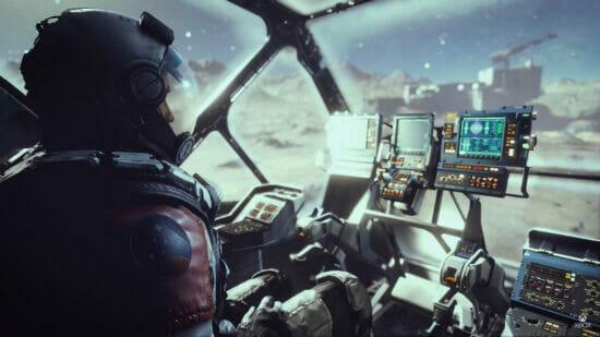 Bethesdaの次世代RPG「Starfield」が2022年11月11日に発売決定!XBOXゲームパスでも利用可能
