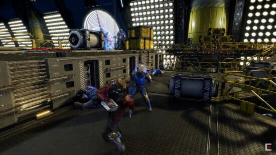 アクションアドベンチャー「Marvel's Guardians of the Galaxy」が10月26日に発売!「ガーディアンズ・オブ・ギャラクシー」をもとにした新規オリジナル作品