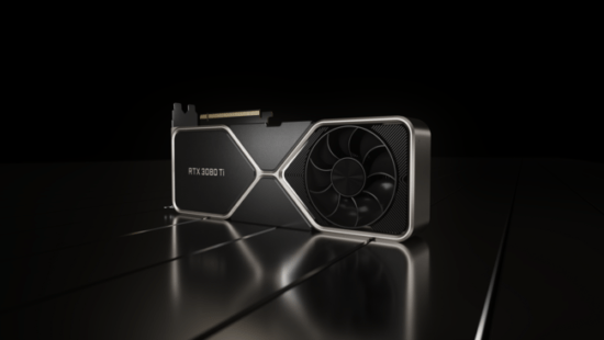 NVIDIA、フラッグシップゲーミングGPU「GeForce RTX 3080 Ti」と「GeForce RTX 3070 Ti」を発表