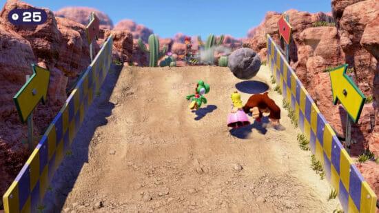 Switch「マリオパーティ スーパースターズ」が10月29日に発売!オンラインプレイで世界中のプレイヤーと対戦可能
