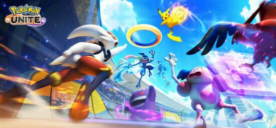 5vs5で戦うポケモンのチーム戦略バトルゲーム「Pokémon UNITE(ポケモンユナイト)」が配信決定!Switch版は7月、スマホ版は9月に配信