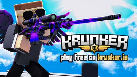 賞金総額5万ドル!「Krunker」で制作されたゲームが対象のコンペティションが開催