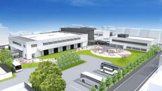 任天堂、過去に発売した商品などを展⽰する「任天堂資料館」の設置を発表 2023年度に完成予定