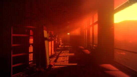 夕方を題材にしたサバイバルホラー「夕鬼」のSteam向け体験版が6月17日から期間限定で公開!