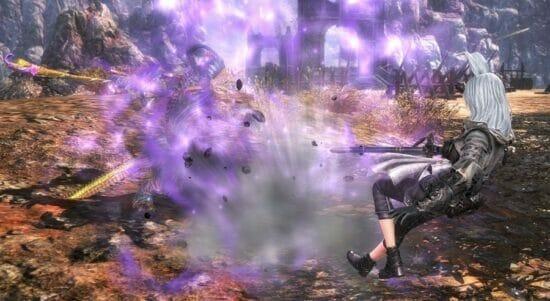 MMORPG「ETERNAL」、PS5/PS4版の正式サービスが開始!最大300連ガチャに挑戦できるログインボーナスが開催