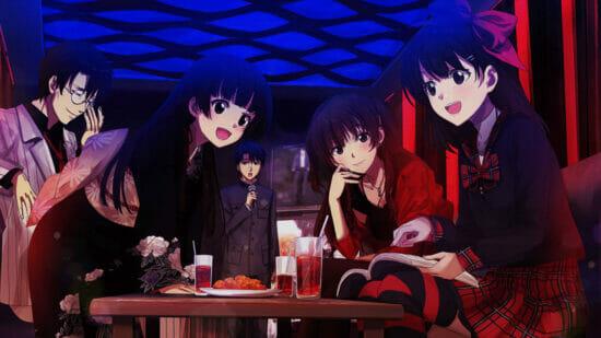 「Christmas Tina -泡沫冬景-」が発売開始!中国の青年と日本の少女がバブル時代の東京で巡り合うビジュアルノベル