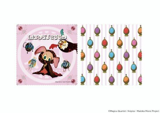 「魔法少女まどか☆マギカ」10周年を記念した限定アイウェアの受注予約受付が開始!