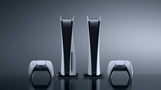 PS5の世界累計実売台数が1000万台を突破!歴代プレイステーションのコンソール史上最速