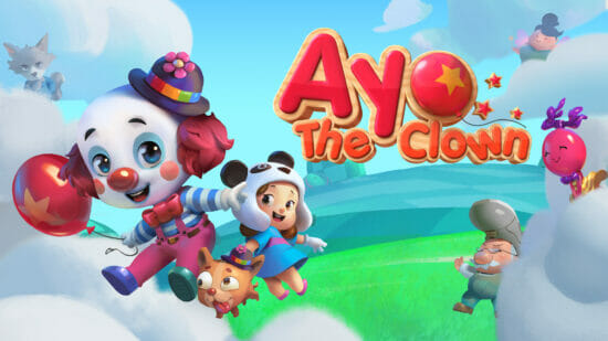 「Ayo the Clown」が発売開始!ピエロの主人公が奇妙な世界を旅する横スクロールアドベンチャー