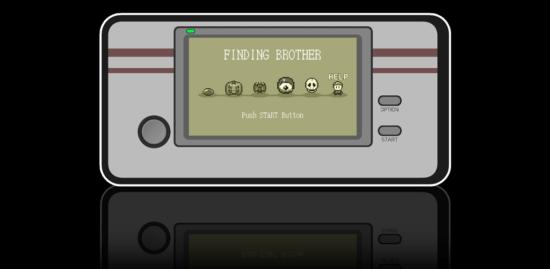 「弟を探せ」のAndroid版が配信開始!モンスターの群れを避け、はぐれた弟をさがすレトロ風ゲーム