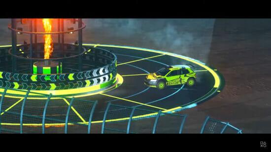 さまざまな地形を走り抜けるレーシングゲーム「DIRT 5」の日本語版が発売開始!