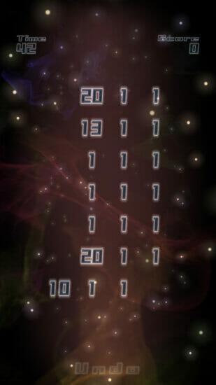 絶対値をモチーフにした引き算パズル「アブ脳~アブソリュート・脳トレ・パズル~」が配信開始!
