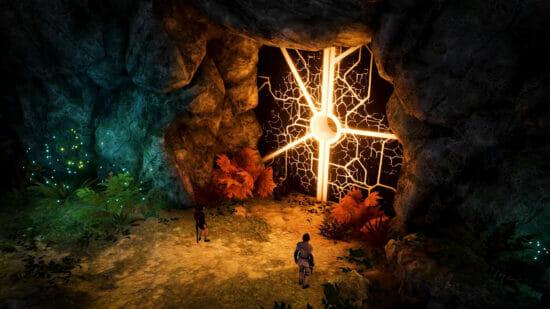 世界文明が崩壊する前後の世界を描くSFディストピアRPG「Encased」が発売開始!
