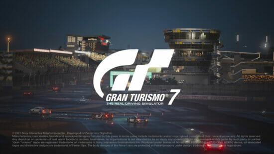 「グランツーリスモ7」が2022年3月4日に発売決定!PS5、PS4向けにリリース