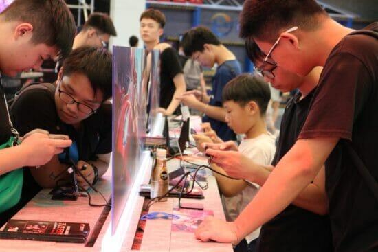 未成年のオンラインゲームは週に3時間まで、中国の新たな規制がスマートフォンゲーム市場にもたらす影響とは