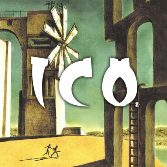 アドベンチャーゲーム「ICO」、発売20周年を記念してイラストや設定資料を順次公開へ