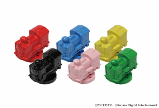 「桃太郎電鉄 ~昭和 平成 令和も定番!~ ボードゲーム」が10月中旬に発売!テレビゲームの雰囲気を物理的に表現
