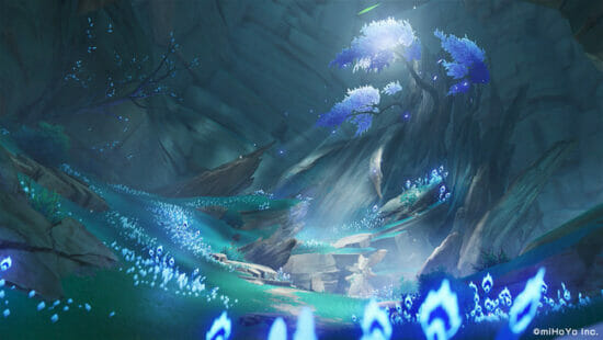 「原神」がVer.2.2にアップデート!星5キャラ「タルタリヤ」、稲妻の新エリア「鶴観」が登場