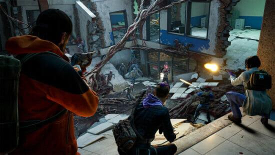 「Back 4 Blood」が発売開始!「Left 4 Dead」シリーズの制作陣が新たに贈る協力型ゾンビFPS