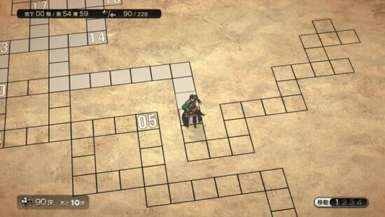 「ダンジョンエンカウンターズ」が10月14日発売!シンプルなゲームデザインを突き詰めたダンジョン探索RPG