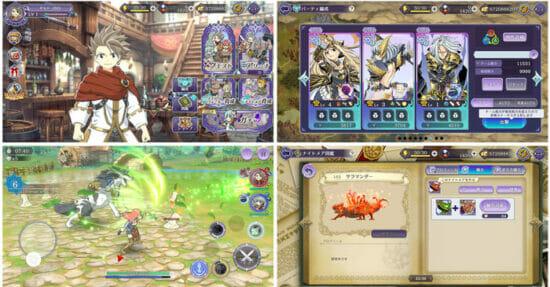 真島ヒロ氏 × スクエニによる新作RPG「Gate of Nightmares」が10月26日に正式サービス開始!