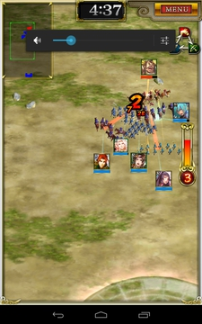 外伝・逆襲の南蛮王7