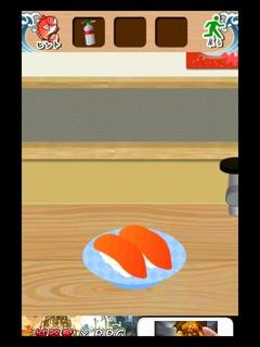 回転寿司脱出25